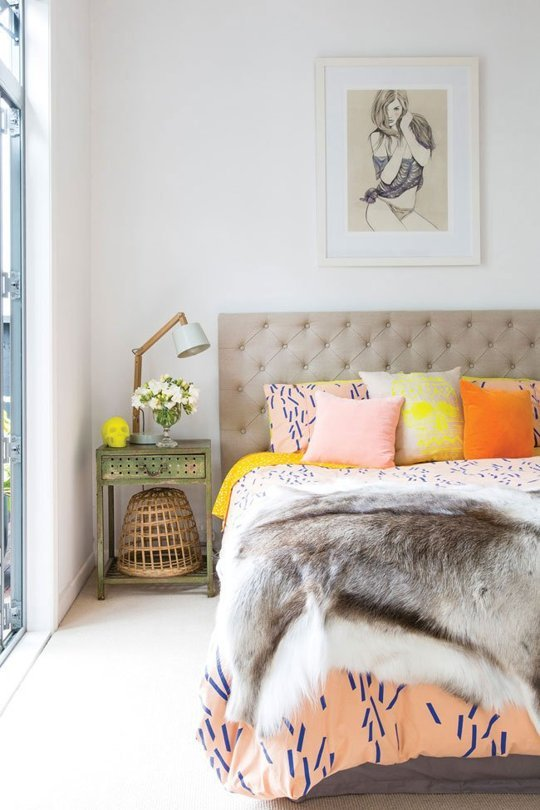 15 Rooms That Make Wall-to-Wall Carpet Shine