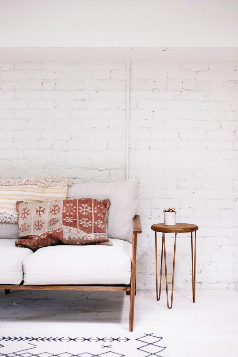 The White Wall Controversy How The All White Aesthetic Has Affected Design DesignSponge