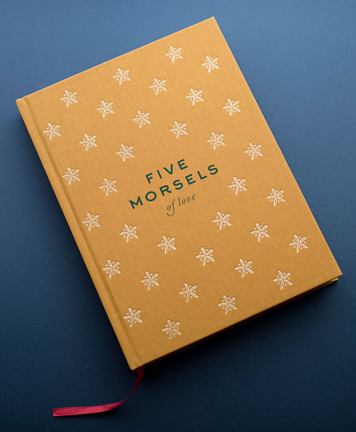 Five Morsels of Love cover