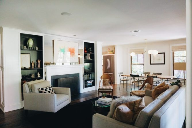 13 Airy and Open Floor Plans We Love