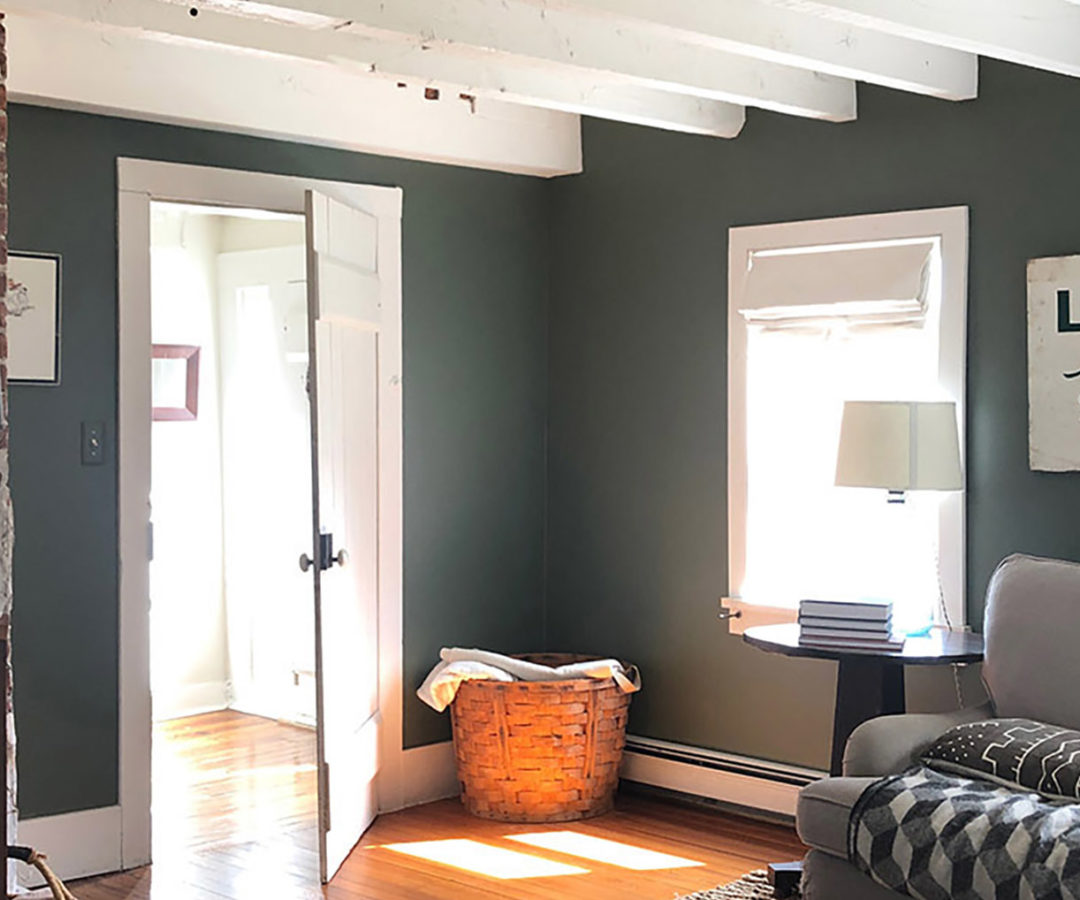 Grace's Living Room Makeover with Lulu and Georgia