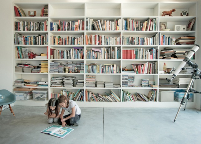 a family home in israel from Dwell
