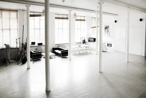 Creative Office in Copenhagen
