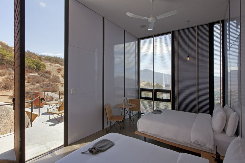 Hotel Endemico