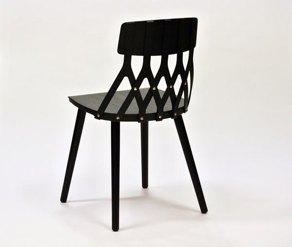 Y5 Chair By Sami Kallio | Design Studio 210