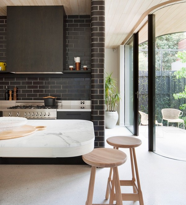 Clare Cousins - Brick House / Photo - Shannon McGrath | Design Studio 210