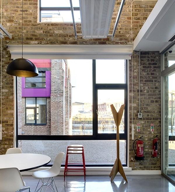 Toffee Factory: Design - XSITE / Photo - Jill Tate | Design Studio 210