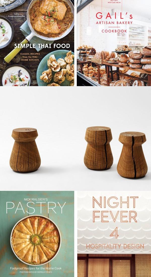 Coffee Table Books - Design Studio 210