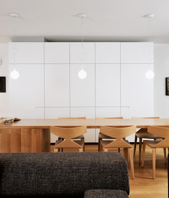 Sweet home - Custom Made / Design Studio 210