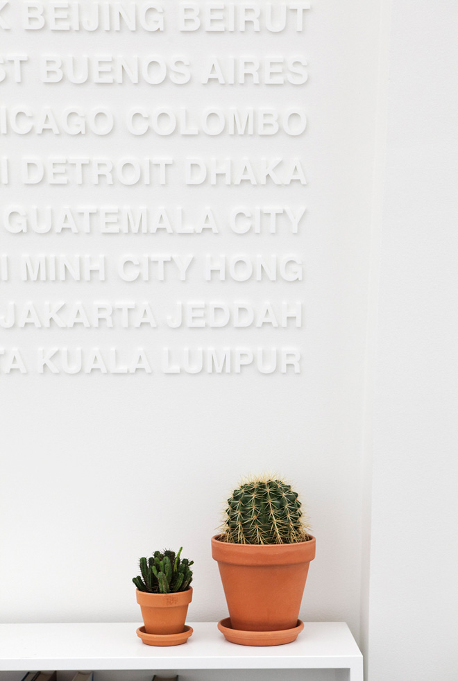 Advertising Agency - JWT, Design - Joanna Laajisto - Design Studio 210