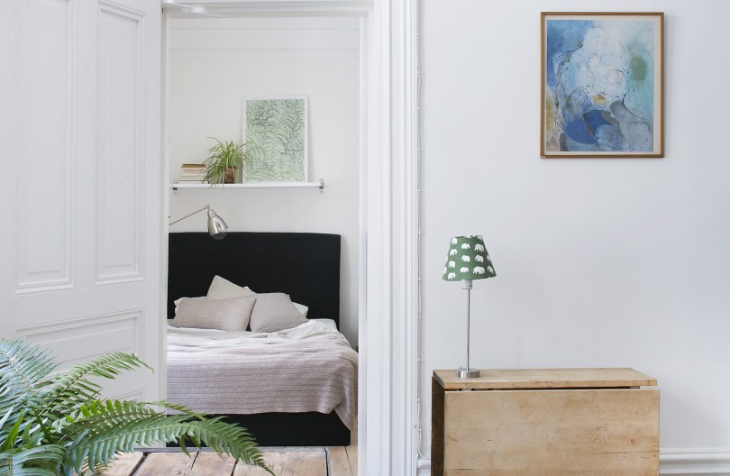 Scandinavian white Interior by Fantastic Frank Via DesignStudio210