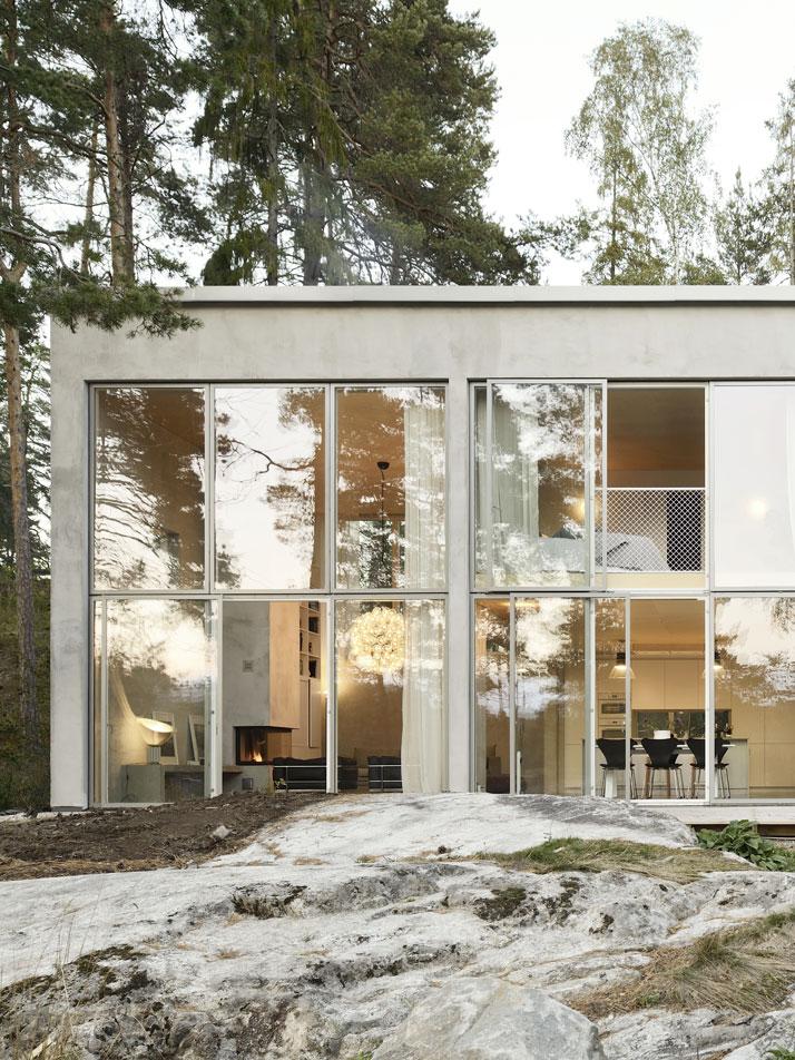 calming interior design