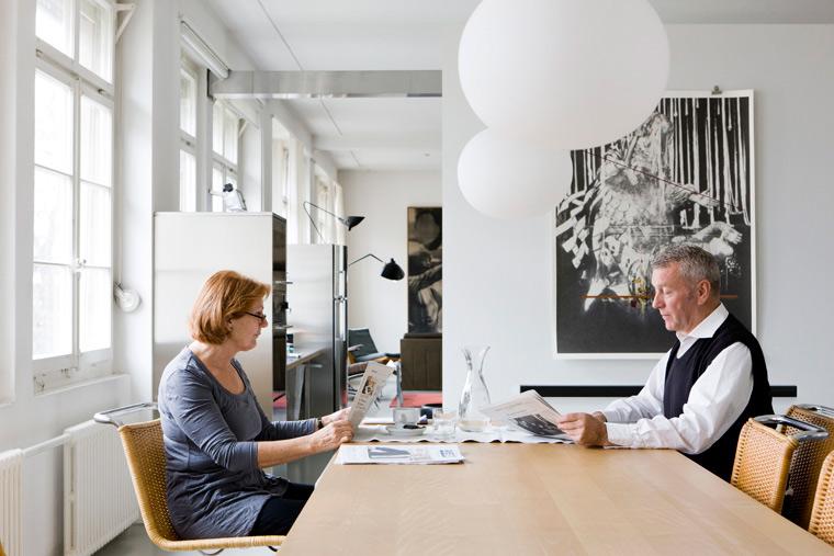 Interior photographers