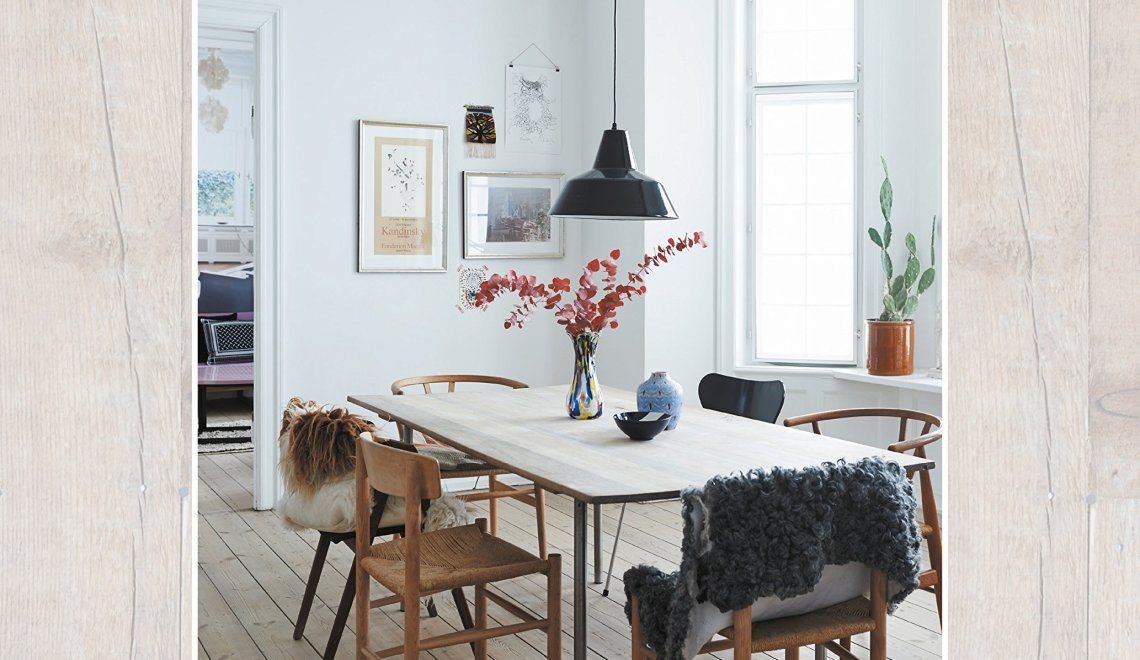 Scandinavian Interior Design Books