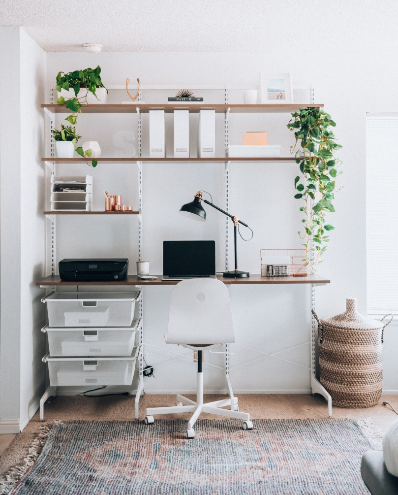 9 Home Office Inspiration Ideas