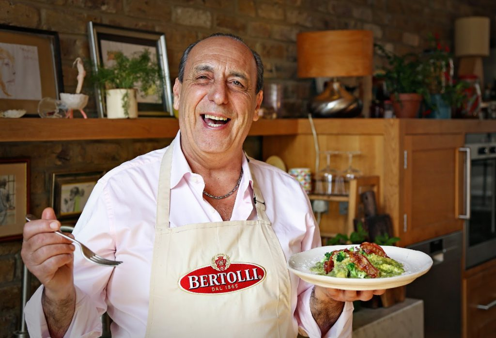 #BertolliForPasta