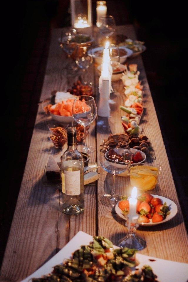 Make Your Dinner Taste Like Heaven With Music