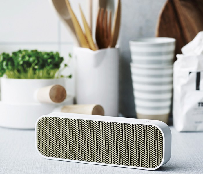 aGroove Bluetooth Speaker