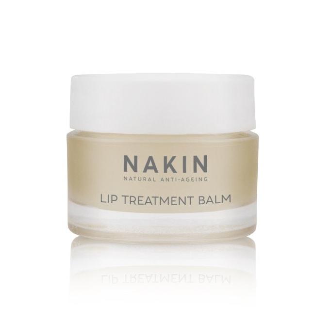 Nakin Lip Treatment Balm