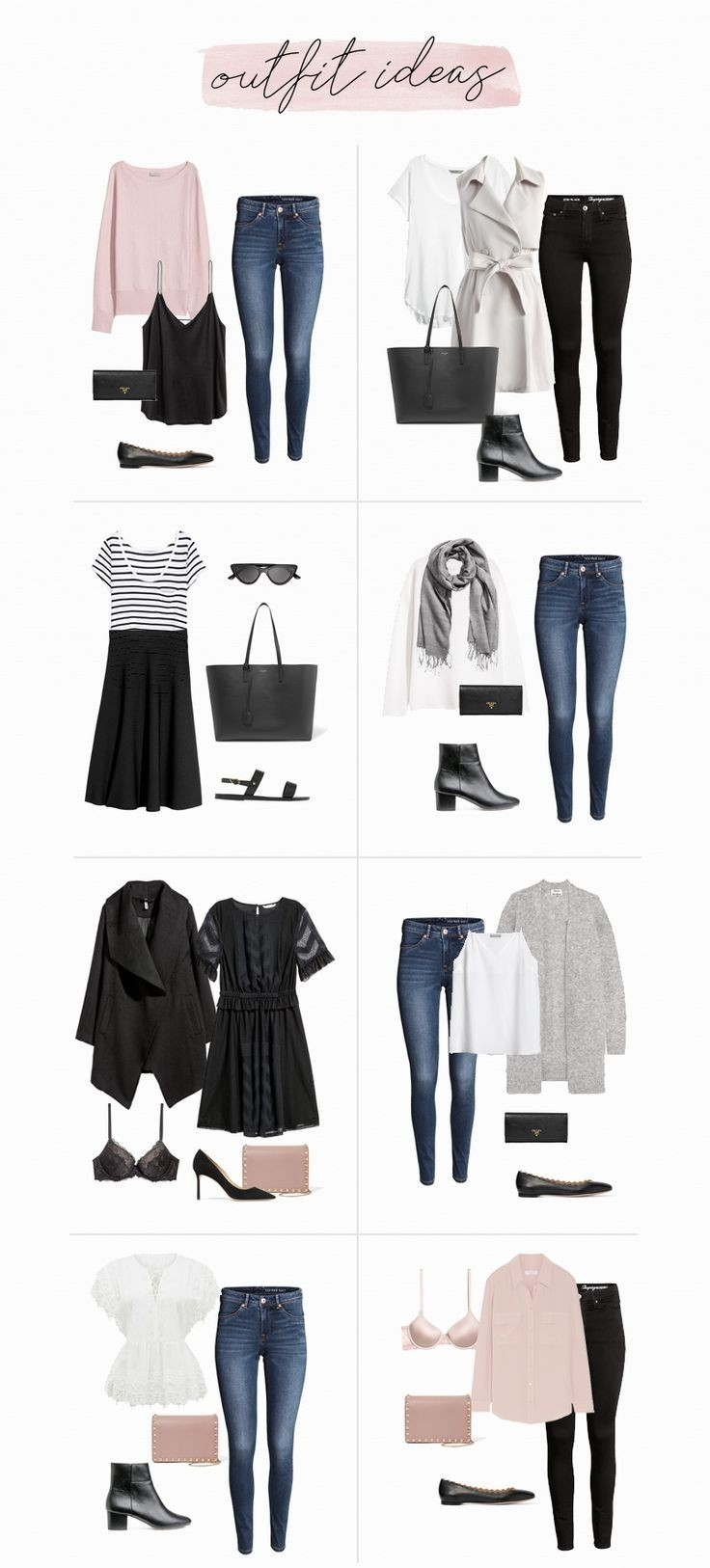 How to find your Signature Style and how to dress well when you enter your forties!