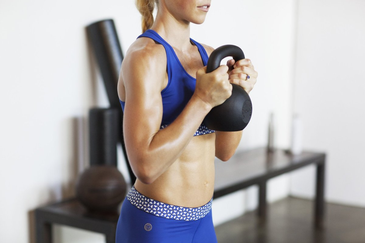 Top Tips for Staying Fit & Healthy in Your 40's