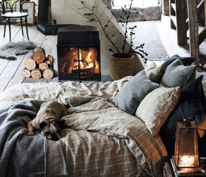 10 Ways to Create the Perfect Cosy Autumn Bedroom