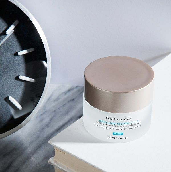 Prepare your skin for the Colder Months - SKINCEUTICALS TRIPLE LIPID RESTORE