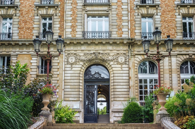 This month I am inspired to… Living my French Inspired Life