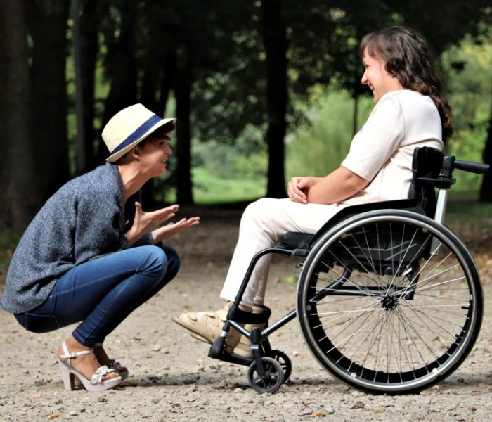 How to Make a Disabled-Friendly Home