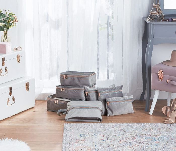 Luggage Organisers by Beautify