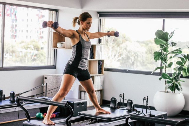 How To Get Comfortable Working Out