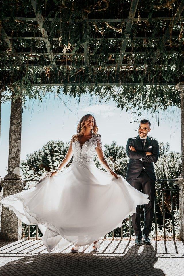 Wedding quirks across the globe