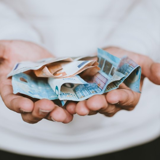 """""""New decade, new me"""": Getting financially fit in 2020"""