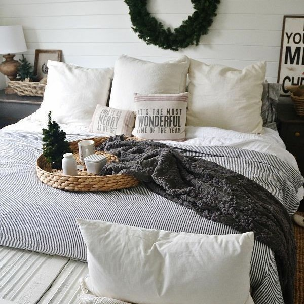 10 ways to create the perfect cosy bedroom