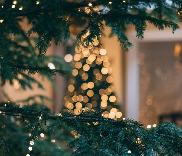 12 ways to have a more sustainable Christmas