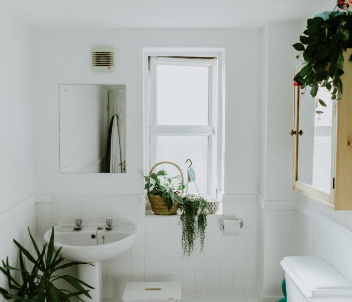 Colors and Styles for a Small Bathroom