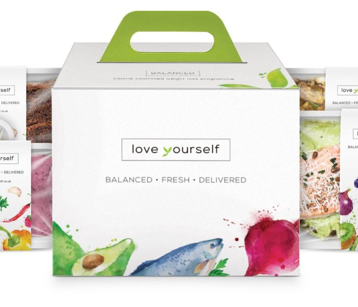Healthy Diets – Delivered by Love Yourself
