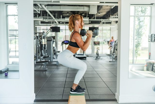 Secrets To Staying Sophisticated At The Gym