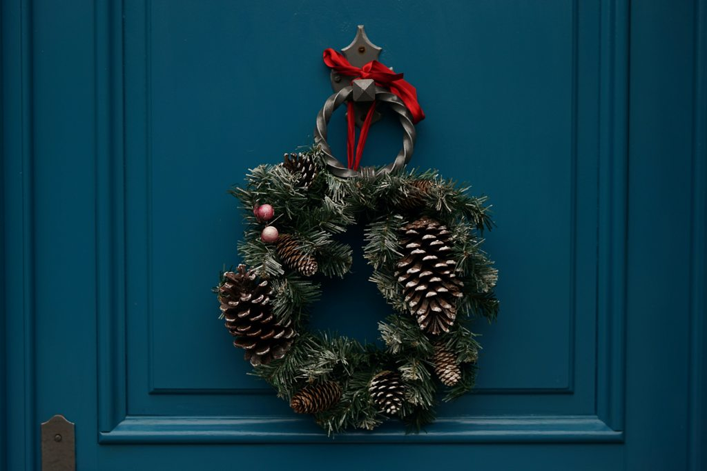 Going The Extra Mile To Secure Your Living Space This Christmas