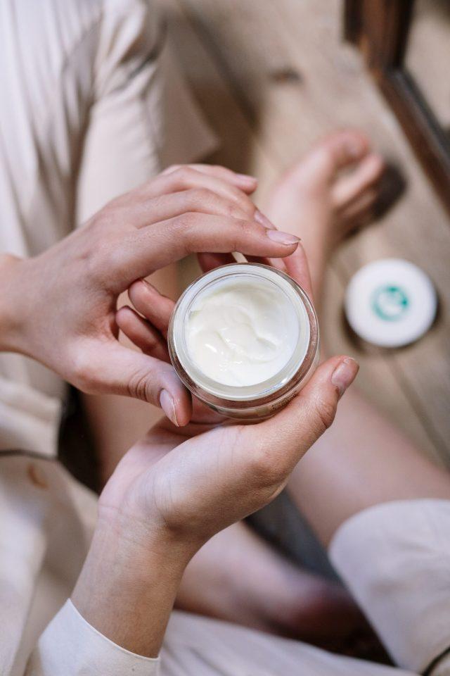 Self-Care Rituals during Lockdown
