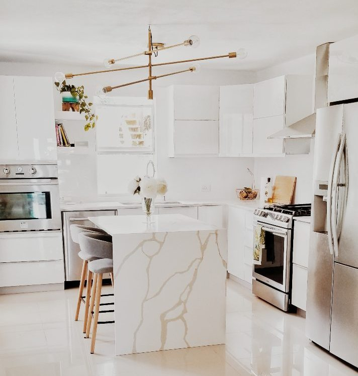 5 Things NOT to Do When Designing Your Dream Kitchen