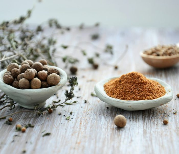 Bland Food No More: Essential Spices That Can Turn Around Your Dish