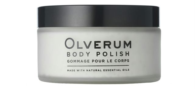 Olverum Body Polish