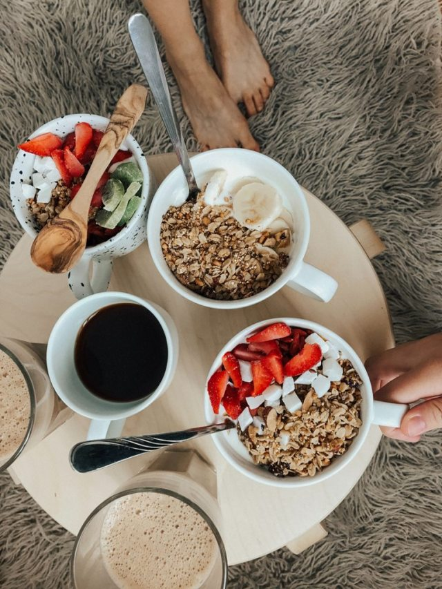 7 Easy Ways to Stay Healthy and in Excellent Shape