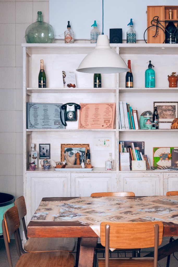 Kitchen Storage Ideas – 6 Ways To Make More Room For Your Belongings