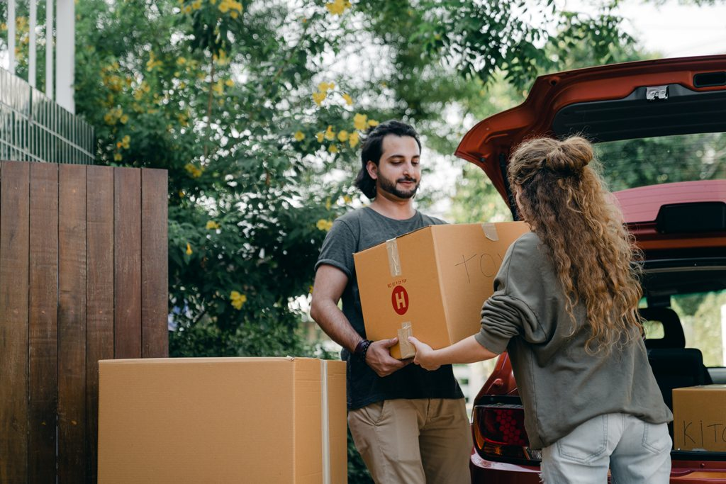 5 Things to Consider When Choosing a Removal Firm