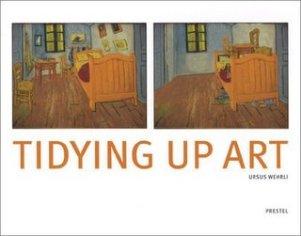 Tidying Up Art, Ursus Wehrli
