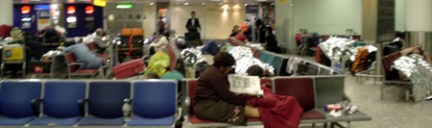 heathrow airport foil bags