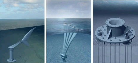 Biomimetic Ocean Power