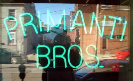 pittsburgh primantis